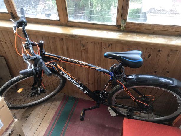 Велосипед горный Spark CrossRide