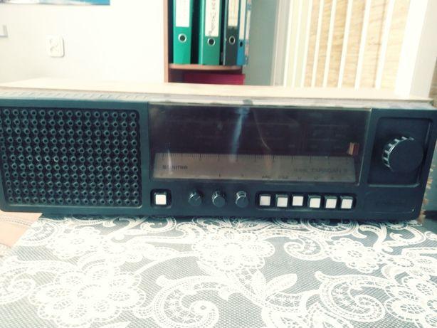 Radio prl zabytek klasyk unitra taraban 3