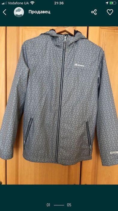 Курточка на мальчика Калуш - изображение 1