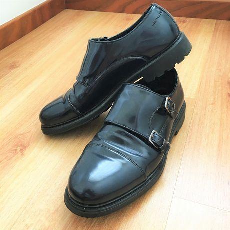 Sapatos Formais Homem - ZARA Man, Tamanho 42