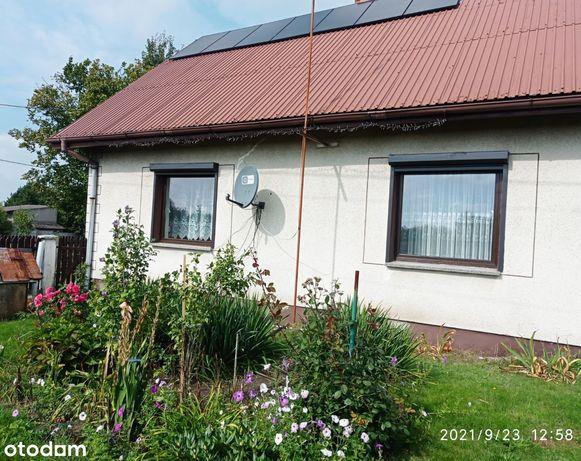 Sprzedam dom w Jaworznie 128m²