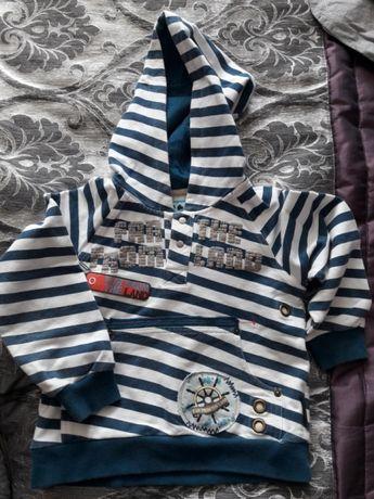 Bluza chłopięca Wójcik rozmiar 98