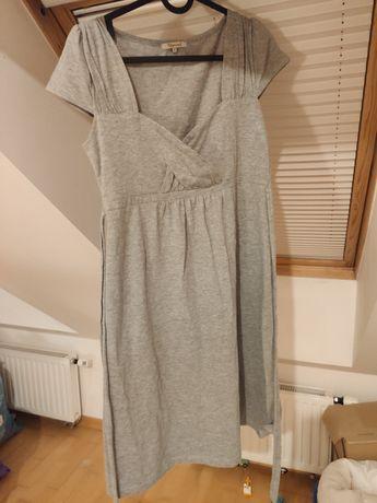 Sukienka bawełniana L
