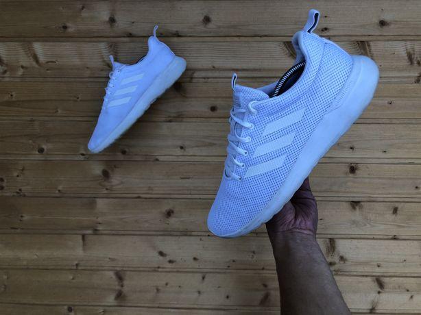 44.5р Оригинальнве кроссовки Adidas Cloudfoam / Nike Asics Puma Lowa