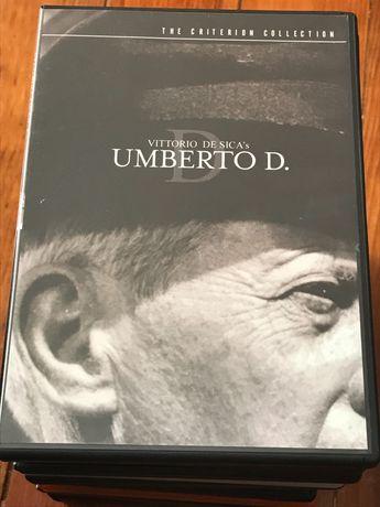 Criterion - Umberto D.