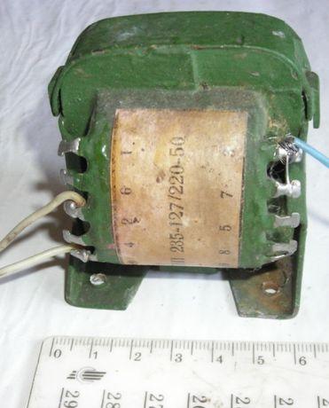 Трансформатор ТПП235-127/220-50