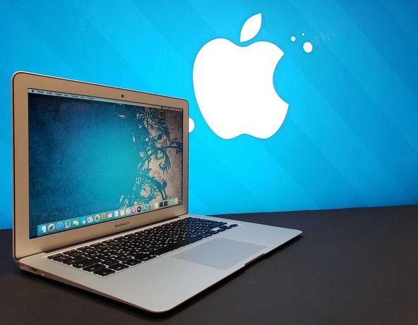 ТОП ПРОДАЖ! Ноутбук Apple MacBook Air 13'' MQD32 2017 i5/8GB/128GB