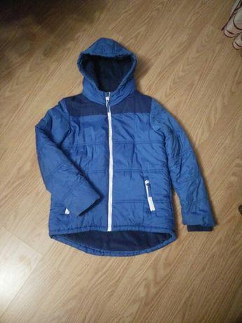 Куртка для хлопця