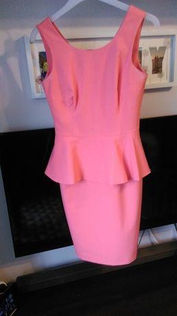 Sukienka roz 34 firmy Mohito