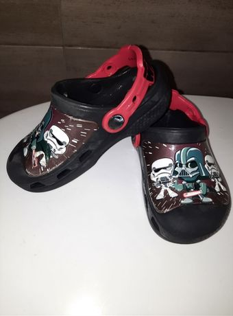 Crocs star wars c 8 9