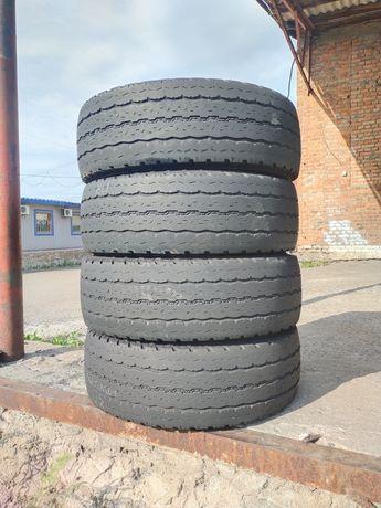 Літні шини 215/70 R15 C резина Р15 С цешка