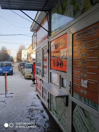 Продам ларёк на входе в центральный рынок