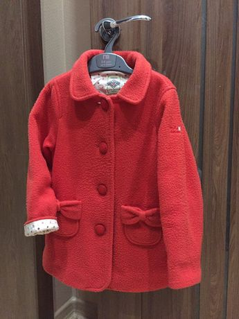 Miki house пальто