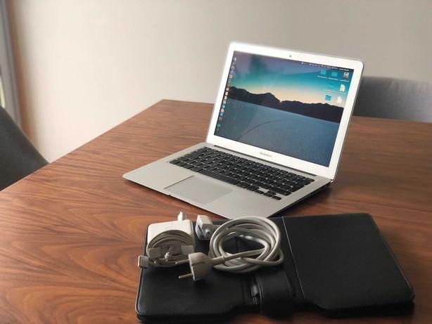 Macbook Air 13' Mid 2012, 8Gb Ram, 512Gb SSD, i5 1.8GHz