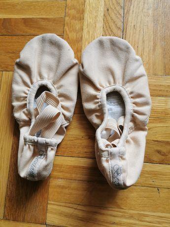 Baletki 25