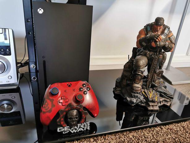 Gears of War e outros - stand de comando Xbox playstation ou outro