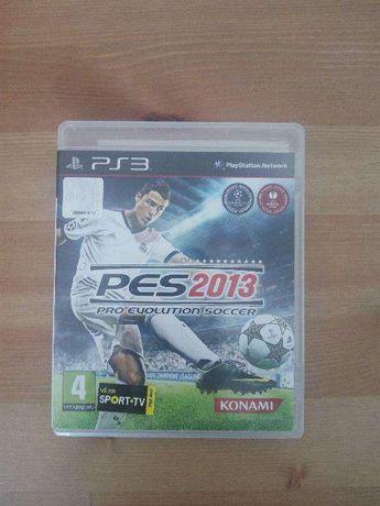 Pes 2013 PS 3