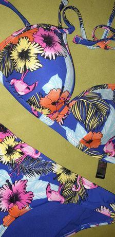 George купальник с фламинго, размер 10
