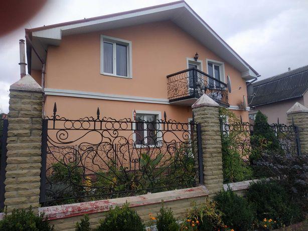 Сдается часть дома в Хотяновке с удобствами 6т