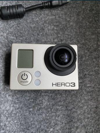 GoPro 3 black