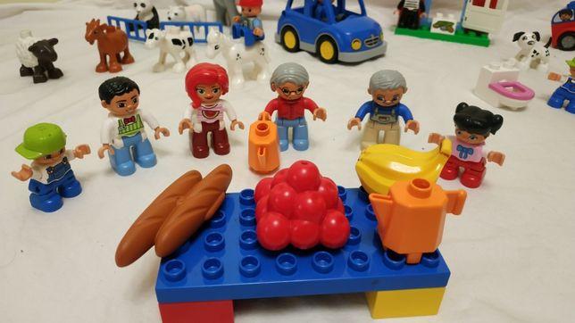 Конструктор Lego Duplo - Оригинал!