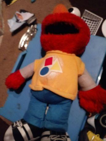 Elmo zabawka grający