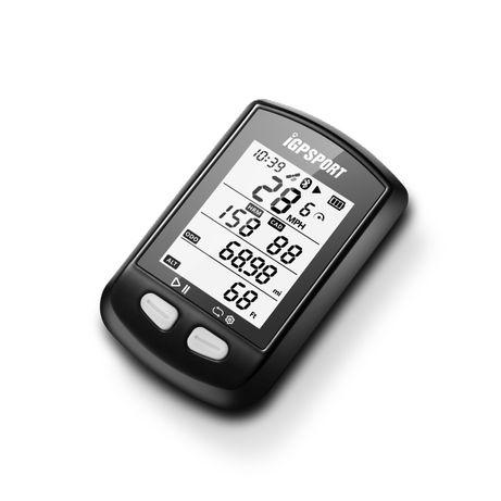 Licznik rowerowy z GPS IGS10