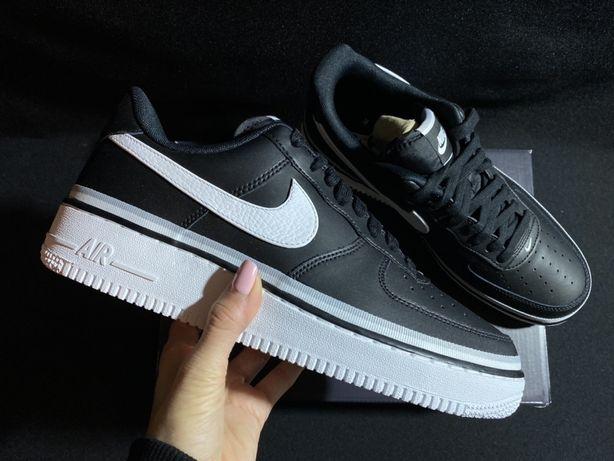 Кроссовки оригинал Nike air Force 1 07 LV8