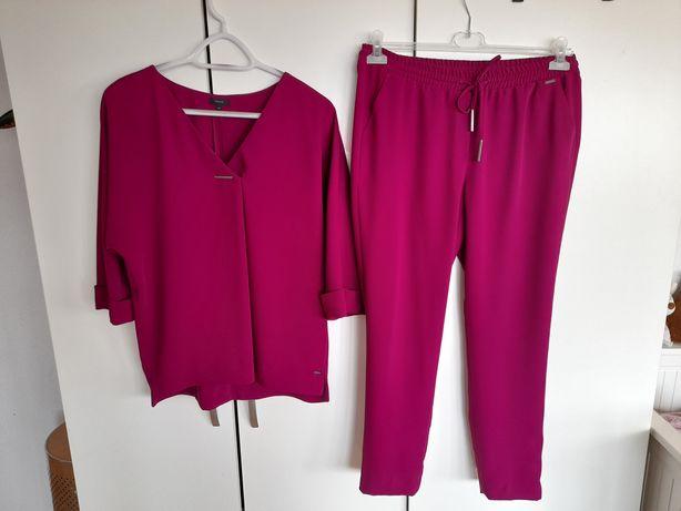Komplet Solar 38 bluzka i spodnie