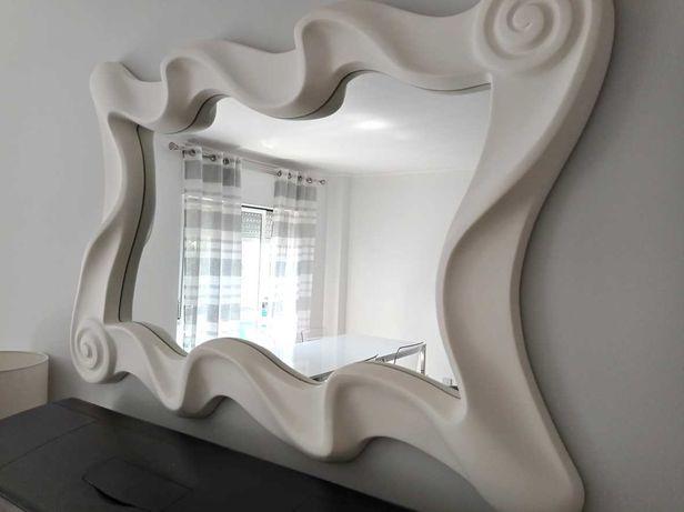 """Vendo espelho Conforama """"Formas"""""""
