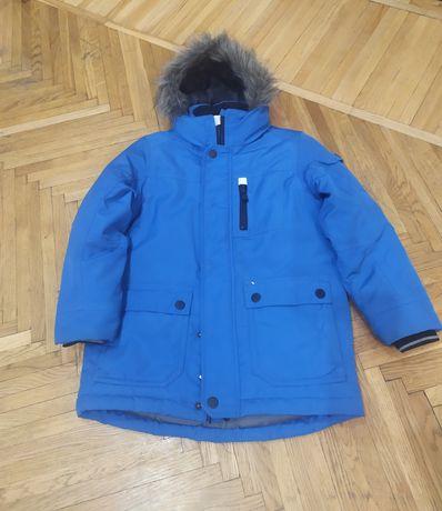 Куртка парка Next 122см