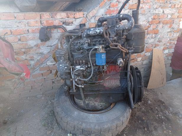 Продам мотор д 245