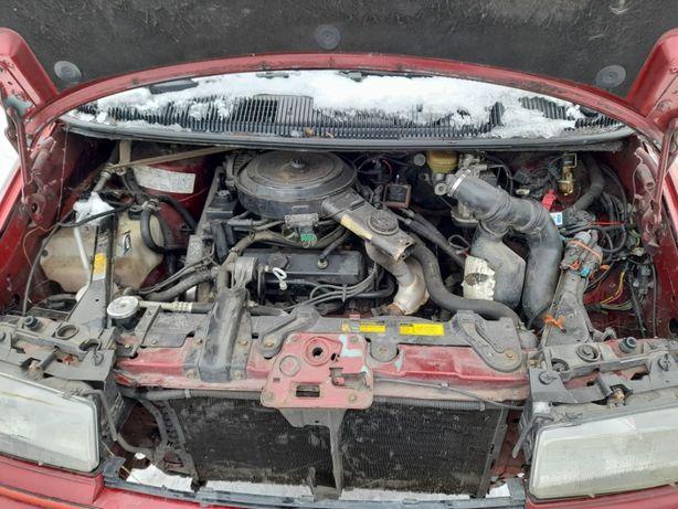 Przekładnia kierownicza maglownica Chevrolet Lumina Pontiac transport