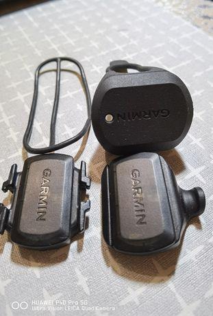 Датчики каденса  скорости Garmin  speed sensor bundle