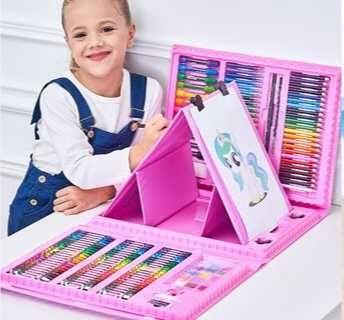 Универсальный детский набор для творчества!