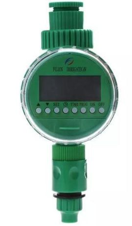 Автоматический электронный таймер для полива