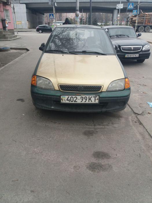 Продаю suzuki swift по запчастям Киев - изображение 1