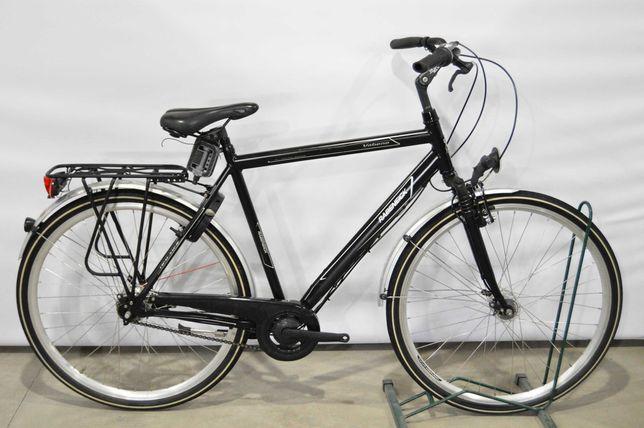 велосипед Rabeneick планетарка Shimano Nexus 7 з Голландії