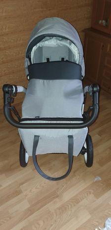 Wózek dziecięcy 3w1!