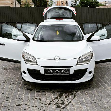Renault Megan 2009 1.5 авто автомобиль
