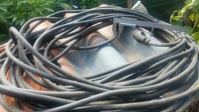 Extenção electrica 31m x2.5