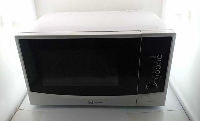 Mikrofalówka ELECTROLUX EMS20400W 800W