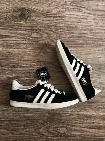Adidas gazelle 39/40 р