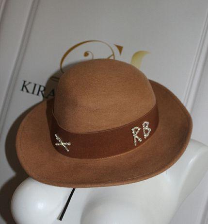 Шляпа RB в наличие!