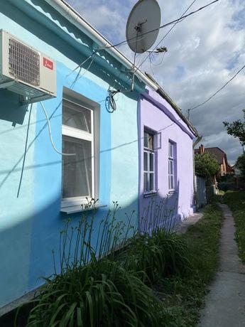 Продам часть дома в Цетре Херсона от хозяина