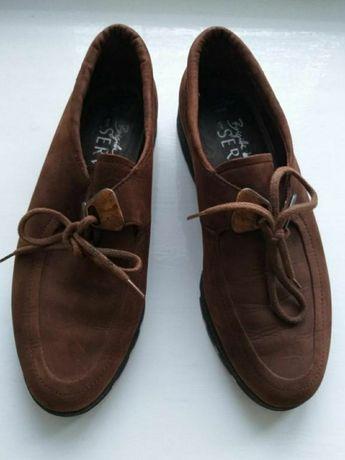 Туфли, полуботинки, оксфорды