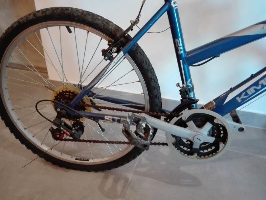 Rower Kimride Mountain Okazja cenowa Myślenice - image 1