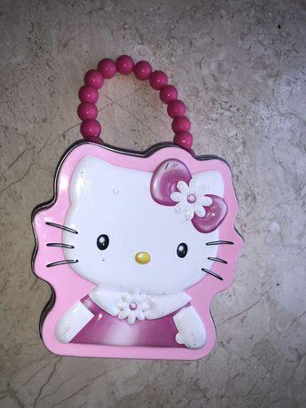 принцесса замок Hello kitti