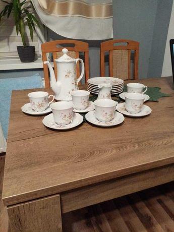 Zestaw kawowy Mitterteich 6 osób