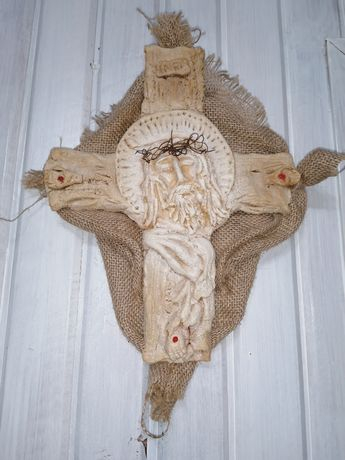 Krzyż ręcznie robiony dowolny wymiar